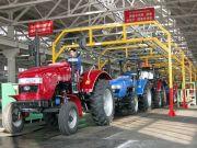 提升技术装备水平 时风强壮农装产业基础