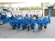 吉林康達2BMZF-4X型免耕播種機