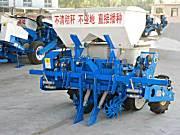 吉林康达2BMZF-2X型免耕播种机