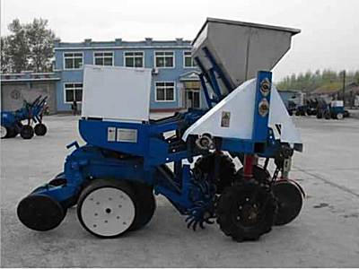 吉林康達2BZF-2免耕播種機