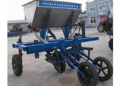 吉林康达2ZM-2型免耕追肥机