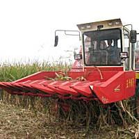 飞象4YZB-2700玉米收获机