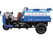 飞象牌ZZ1.5FX型沼气池抽渣机