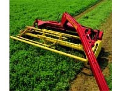 纽荷兰Haybine1465/1475往复式割草压扁机