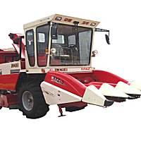 玉豐4YZ-3玉米聯合收獲機