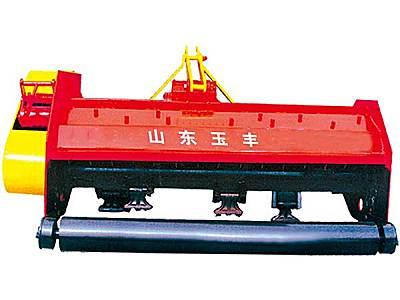 玉豐之王4JGH-1.5秸稈粉碎還田機