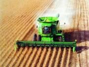 我国高端农机过度依赖进口 农业机械化遇瓶颈