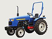 东风350两轮驱动拖拉机