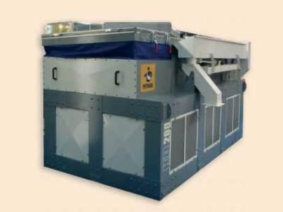 佩特库斯(PETKUS)KD系列重力清选机