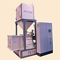 佩特库斯CT100种子包衣机