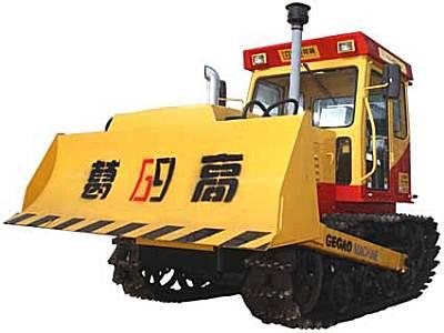 葛高GG852履带式拖拉机