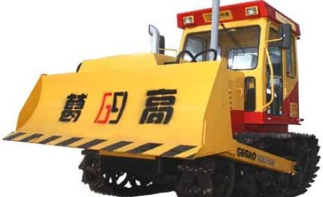 葛高GG852DT-4履带式拖拉机