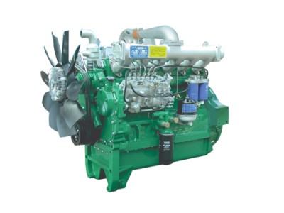 约翰迪尔JD4102柴油机
