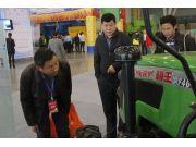 奇瑞重工:链合农机农艺 服务现代农业
