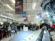 爱科集团强势亮相2013中国国际农机展