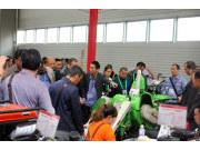 鑫源农机重磅出击青岛农机博览会