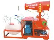YL60-2000L风送式喷雾机