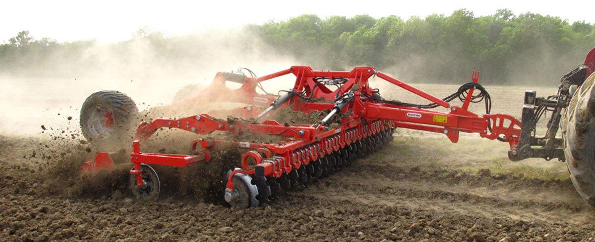 马斯奇奥(青岛)农业机械有限公司
