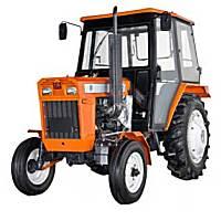 上海纽荷兰SH500轮式拖拉机