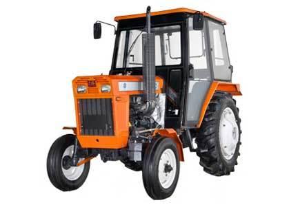 上海纽荷兰SH500拖拉机