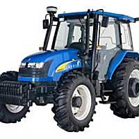 紐荷蘭SNH954B輪式拖拉機