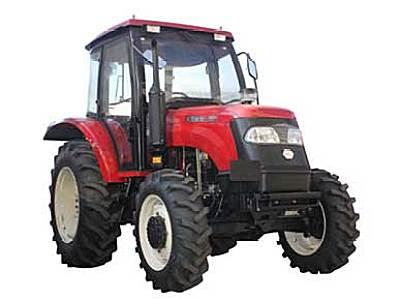 沃得WD904四輪驅動拖拉機