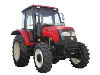 沃得WD1004四轮驱动拖拉机