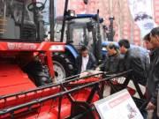 雷沃农业装备产品潍坊展会受追捧
