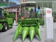 从郑州农机展探看农机产业未来