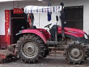 出售2011年东方红-MG704拖拉机