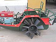 出售2013年法泗牌FS-22F型机耕船