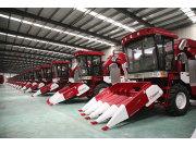 勇猛机械连续两年中标北京市农业机械设备政府采购项目