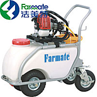 Farmate(法美特)TF-650推車式動力噴霧機