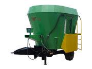 现代农装VMT-14全日粮饲料搅拌机