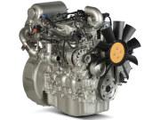 帕金斯Perkins发布全新紧凑型四缸发动机 精确瞄准农机市场