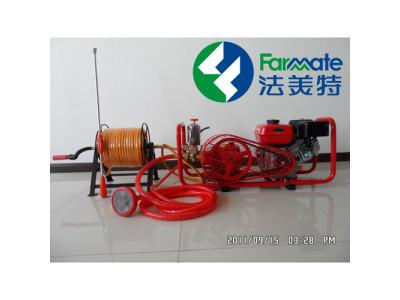 Farmate(法美特)TF-22(22A)/168F/US动力喷雾机