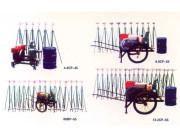 CP型移管式噴灌機