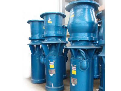 華源QSZ型軸流泵