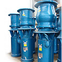 華源QSH型潛水泵