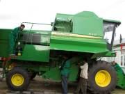 約翰迪爾:為黑龍江省農機客戶打造專屬服務