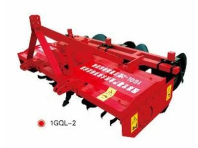 天晟1GQL-2型旋耕起垄机
