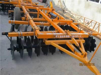 新疆春晓1ZL-2.0联合整地机