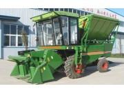 中农机4GM-200型自走式能源灌木联合收获机