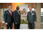 爱科第三届非洲峰会着眼农业创新