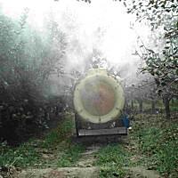 邯農3WYT-300C園林噴霧機