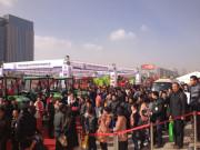 第六届内蒙古农牧业机械展览会将于3月28日召开