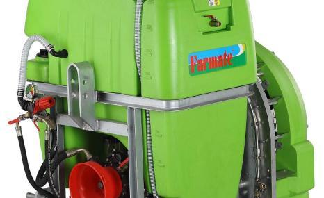 法美特FXD7-340风送式果园喷雾机