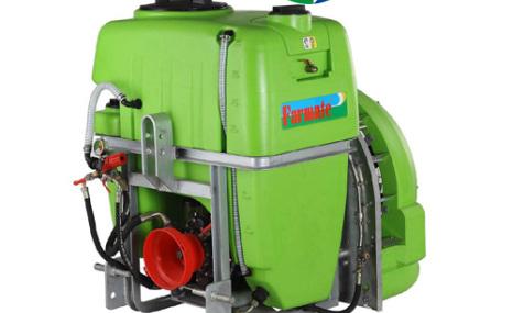 法美特FXD7-340悬挂式风送果园喷雾机