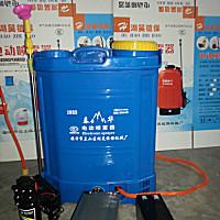 泰华3WBD系列电动喷雾器