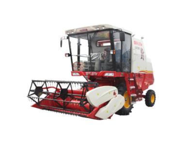 全新麦客-福田雷沃谷神GE50小麦联合收割机